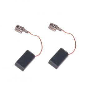 Угольные щетки (угольки) для электродвигателя стиральной машины Hoover 481281729584