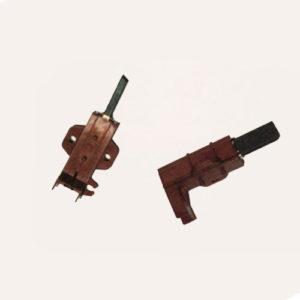 Щетки двигателя стиральной машины в корпусе LG Direct Drive Inverter