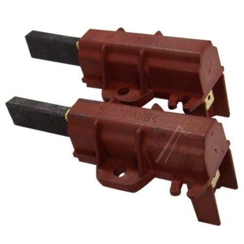 Угольные щетки для электродвигателя стиральной машины Gorenje