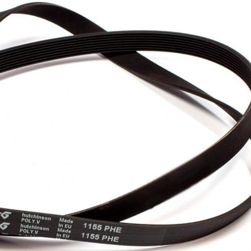 Ремень для стиральной машины Bosch, Siemens, Neff 1155 PHE 449623