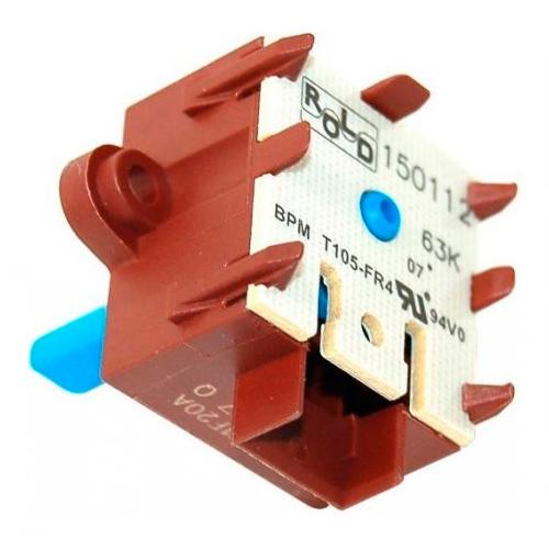 Переключатель для стиральной машины Ardo 502050300 / 651065167