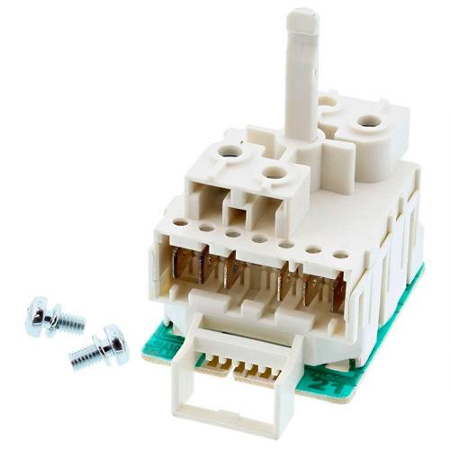 Переключатель для стиральной машины Electrolux, Zanussi, AEG 1100991635