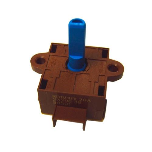 Переключатель для стиральной машины Electrolux, Zanussi, AEG 4055113601