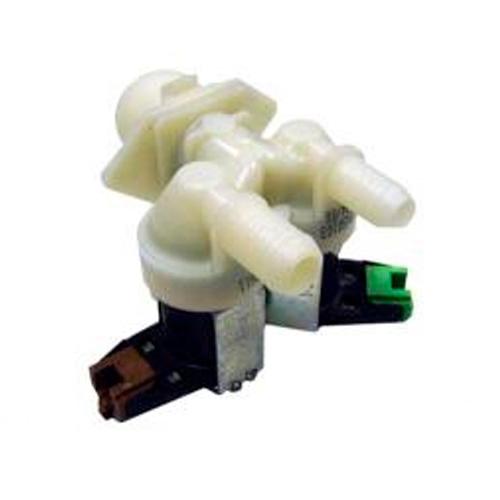 Электромагнитный клапан подачи воды для стиральной машины Indesit, Hotpoint-Ariston 317274