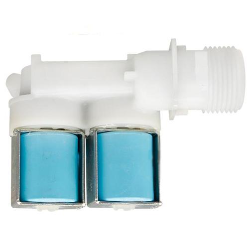 Электромагнитный клапан подачи воды для стиральной машины Ariston, Margarita C00110333