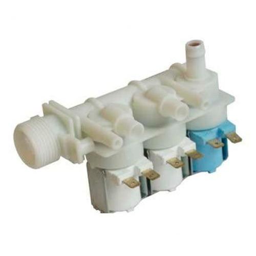 Электромагнитный клапан подачи воды для стиральной машины Indesit, Hotpoint-Ariston 080664