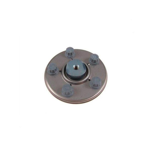 Суппорт (опора, фланец) с подшипником для стиральной машины Ardo 651029587 / 725000500