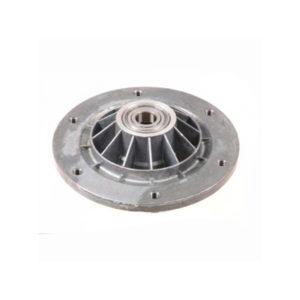 Суппорт (опора, фланец) с подшипником для стиральной машины Indesit, Ariston 046971