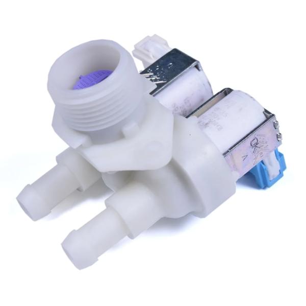 Электромагнитный клапан подачи воды для стиральной машины Electrolux, Zanussi, AEG 1552300004