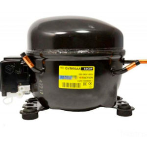 Компрессор SECOP, Danfoss GVM38AA для холодильника