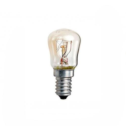 Лампочка для холодильника E14 14W