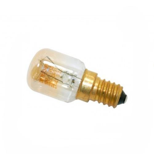 Лампочка для холодильника Hotpoint-Ariston E14 15W
