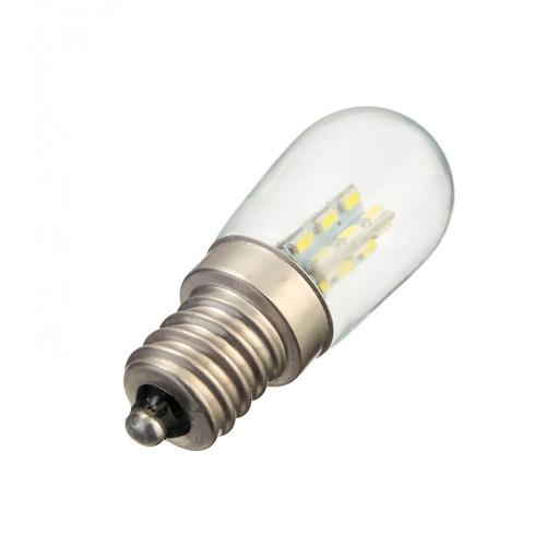 Лампочка для холодильника Sharp 10W 230V E12
