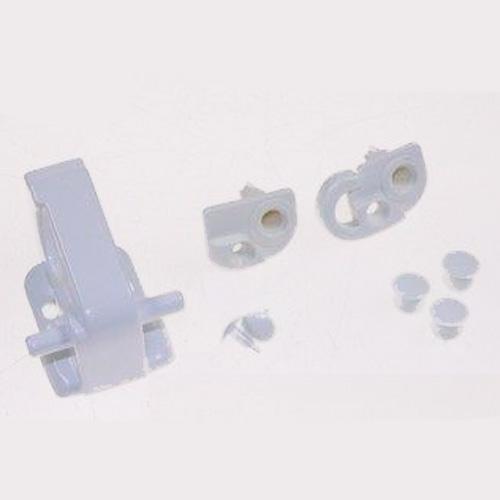 Комплект для перенавески (перевески) двери для холодильника Whirlpool 481240018063