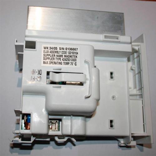 Модуль электронный, плата управления для стиральной машины Electrolux, AEG 4055206553