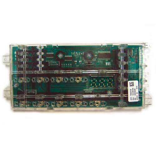 Модуль электронный, плата (индикации) управления для стиральной машины AEG 1322389345