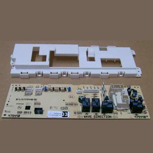 Модуль электронный, плата управления для стиральной машины Beko 2822530208 / 2818180204