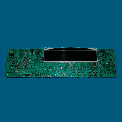 Модуль электронный с дисплеем, плата управления для стиральной машины Gorenje 364117