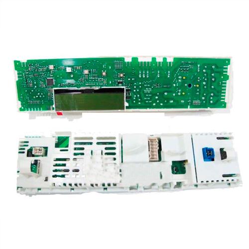 Модуль электронный с дисплеем, плата управления для стиральной машины Gorenje 184280 / 165512 / 232706