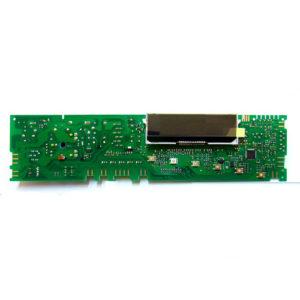 Модуль электронный с дисплеем, плата управления для стиральной машины Gorenje 298965