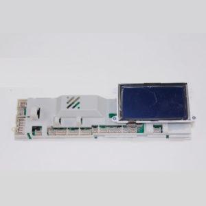 Модуль электронный с дисплеем, плата управления для стиральной машины Gorenje 155154 / 193663