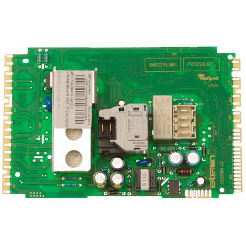 Модуль электронный, плата управления для стиральной машины Whirlpool 481010438414