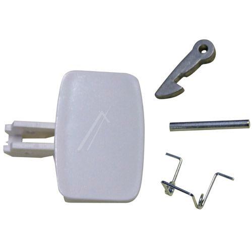 Ручка дверцы люка для стиральной машины Ariston, Indesit WDN C00035766 / 035766