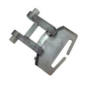 Кронштейн для ручки люка для стиральной машины Ardo 398137600 / 651007518