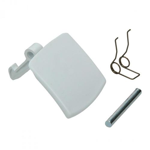 Ручка дверцы люка для стиральной машины Bosch, Siemens 069637