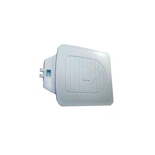 Ручка дверцы люка для стиральной машины Bosch, Siemens 058691 B/S/H SIWAMAT