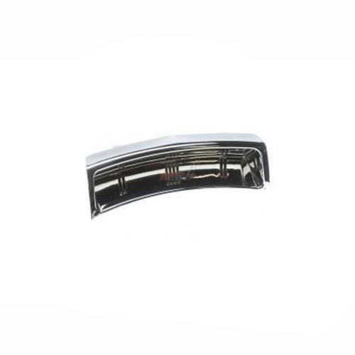 Ручка дверцы люка для стиральной машины Candy 41041407 / 43005615