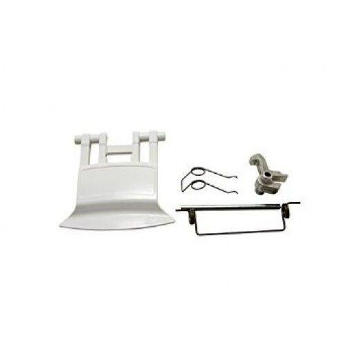 Ручка дверцы люка для стиральной машины Zanussi 4055113411