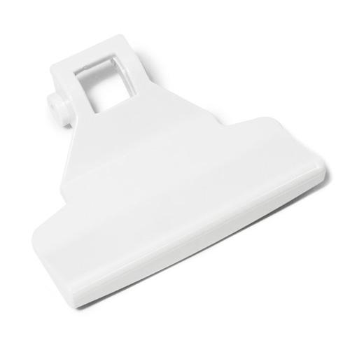 Ручка дверцы люка для стиральной машины Electrolux, Zanussi, AEG 4055248019