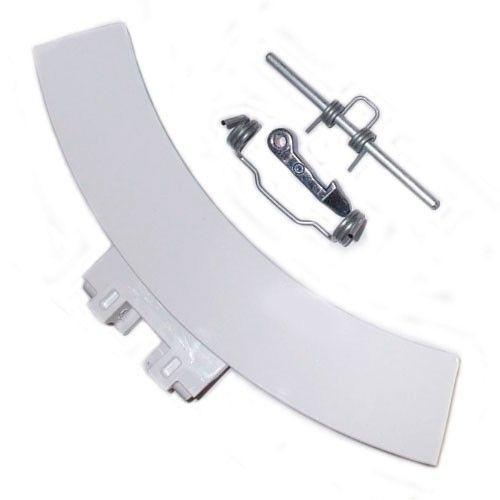 Ручка дверцы люка для стиральной машины Electrolux, Zanussi, AEG 4055193256