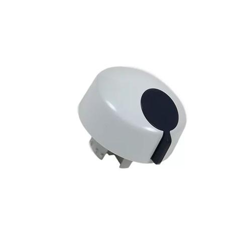 Ручка регулятора (клавиша) переключения для стиральной машины Zanussi 1260690001