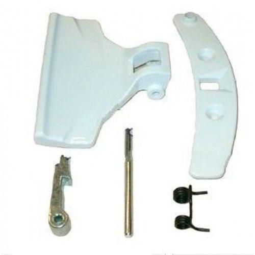 Ручка дверцы люка для стиральной машины Electrolux, Zanussi, AEG 50272245007