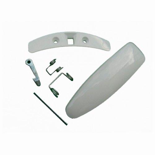 Ручка дверцы люка для стиральной машины Electrolux, Zanussi, AEG 50276640005