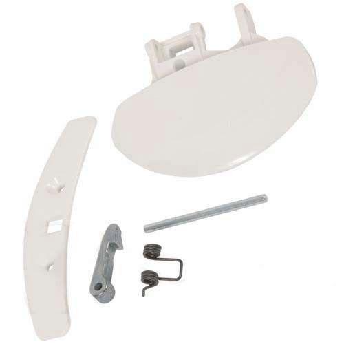 Ручка дверцы люка для стиральной машины Electrolux, Zanussi, AEG 50276646002