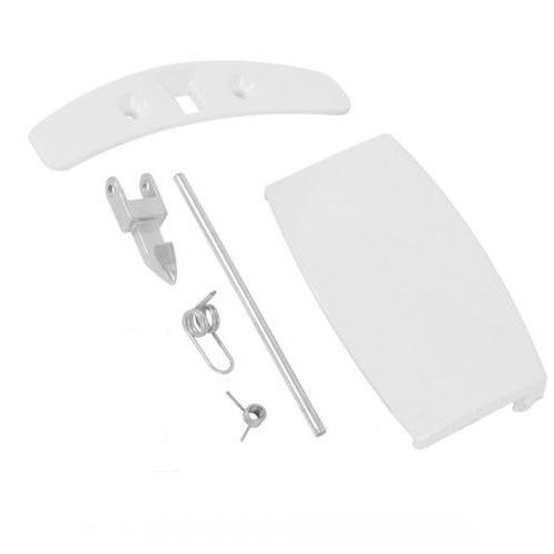 Ручка дверцы люка для стиральной машины Electrolux, Zanussi, AEG 4055087003 / 50287899004