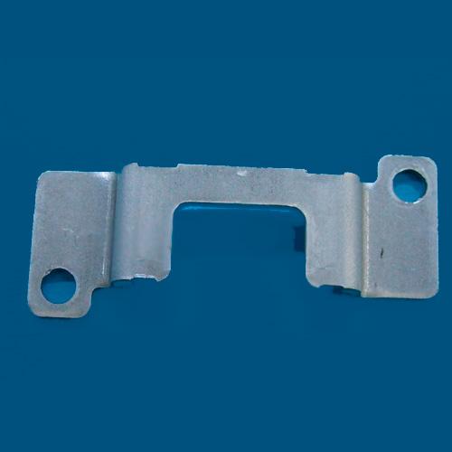 Пластина крепления крючка люка стиральной машины Gorenje 333973