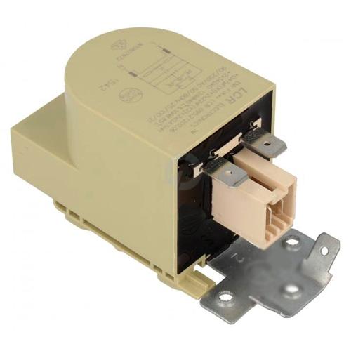 Сетевой фильтр радиопомех для стиральной машины Whirlpool 481212118285