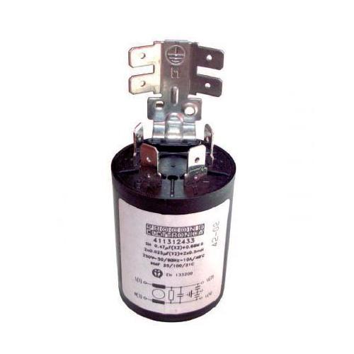 Сетевой фильтр для стиральной машины 06455