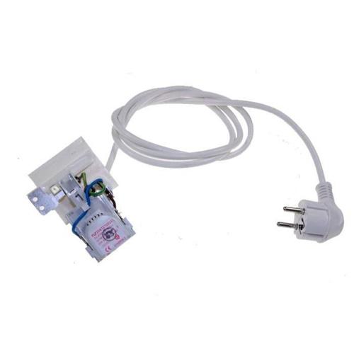 Сетевой фильтр радиопомех для стиральной машины Indesit Hotpoint-Ariston 378443 Original