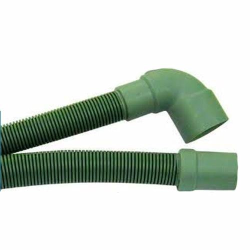 Сливной шланг для стиральной машины Hotpoint Ariston Aqualtis Indesit 091775 Original