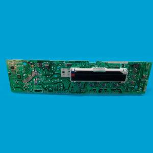 Модуль электронный с дисплеем, плата управления для стиральной машины Gorenje 408979