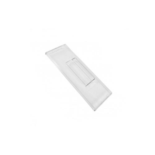 Панель морозильной камеры холодильника Electrolux, Zanussi, AEG) 2426335069