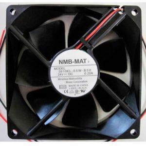 Вентилятор для холодильника NMB 3610KL-05W-B50