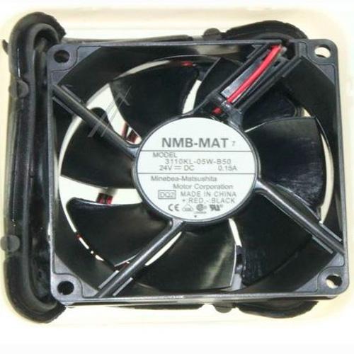 Вентилятор для холодильника WHIRLPOOL 481202858347