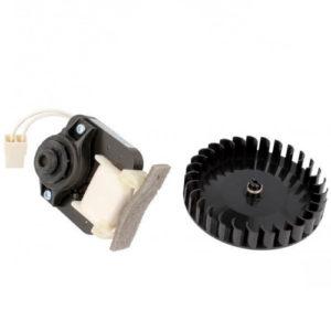 Мотор вентилятора (вентилятор) для холодильника Hotpoint-Ariston, INDESIT 252829
