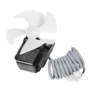 Мотор вентилятора (вентилятор) для холодильника Electrolux, Zanussi, AEG 2660000023